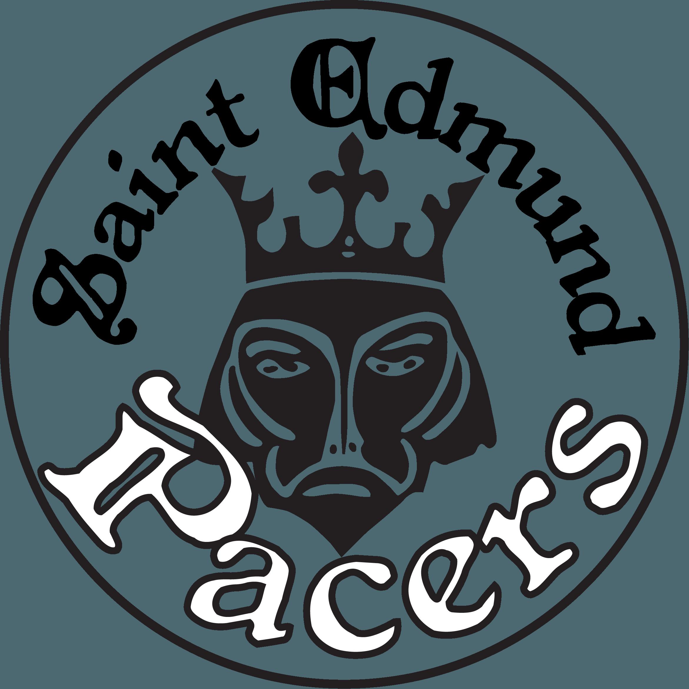 Saint Edmund Pacers's logo