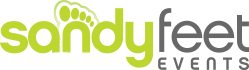 SandyFeet Events's logo