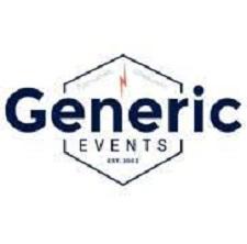 Generic Events's logo