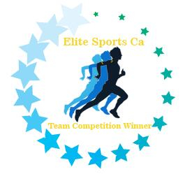Elite Sports California's logo