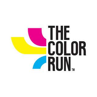 The Color Run's logo