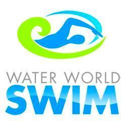 Water World Swim's logo