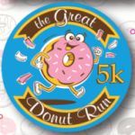 Great Donut Run