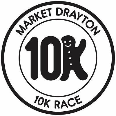 Market Drayton 10K's logo