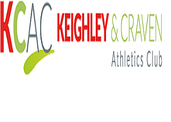 Keighley & Craven Athletic Club (KCAC)'s logo