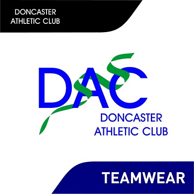 Doncaster Athletic Club's logo