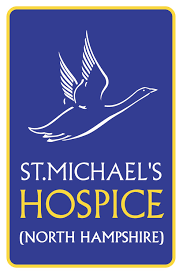 St. Michael's Hospice's logo
