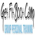 Get Fit Boot Camp