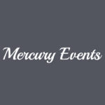 Mercury Events's logo