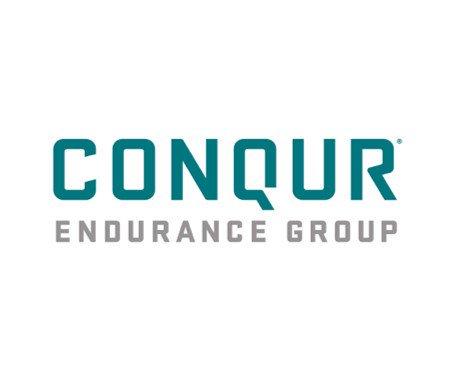 Conqur Endurance Group's logo