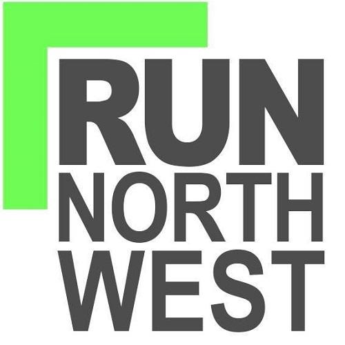 Run North West's logo