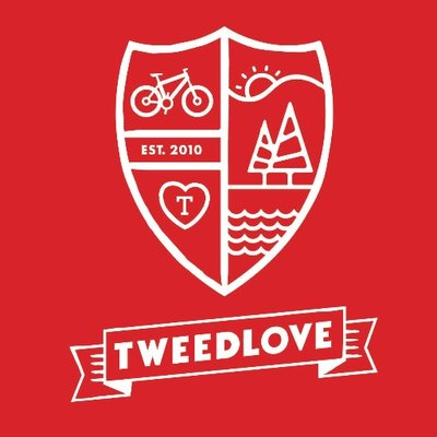 Tweedlove's logo