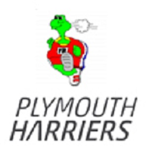 Plymouth Harriers's logo