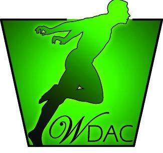 Wellingborough and District Athletics Club's logo