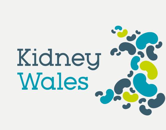 Kidney Wales Foundation's logo