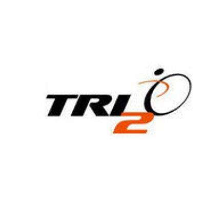 Tri2O Triathlon Club's logo