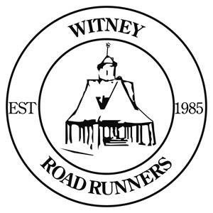Witney Road Runners's logo