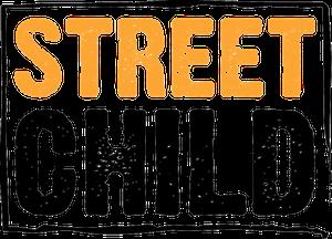 Street Child's logo