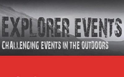 Explorer Events's logo