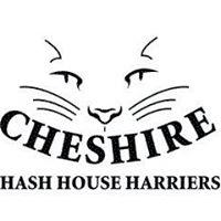 Cheshire Hash House Harriers's logo