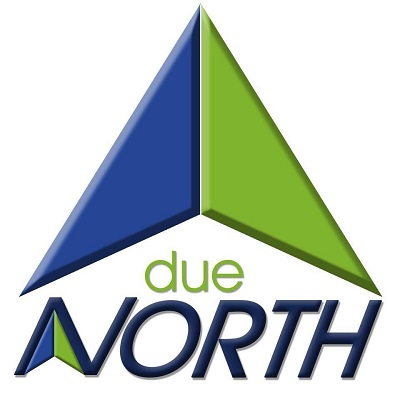 Due North Events's logo