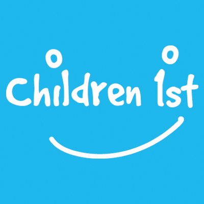 Children 1st's logo