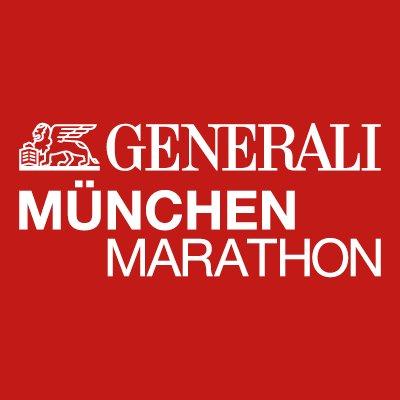 Muchen Marathon GmbH's logo