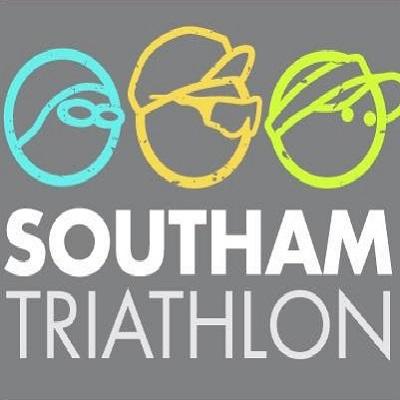 Southam Triathlon's logo