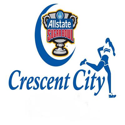 Crescent City Fitness Foundation's logo