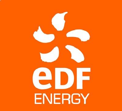 EDF Energy's logo