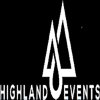 Highland Events's logo