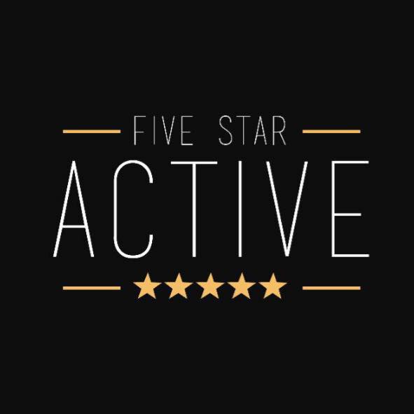 Five Star Active's logo