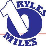Kyles 10 Miles's logo