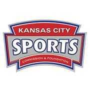 Kansas City Sports Commission & Foundation's logo