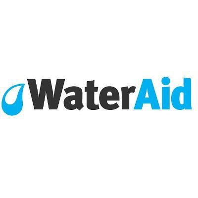 WaterAid's logo