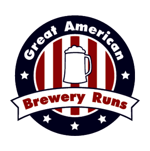Great American Brewery Runs's logo