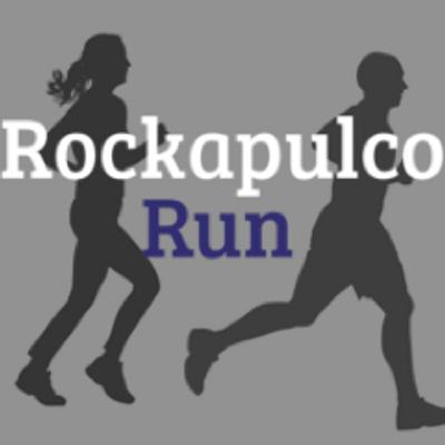 RockapulcoRun's logo