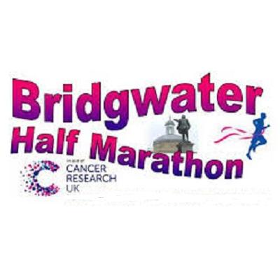 Bridgwater Half Marathon's logo