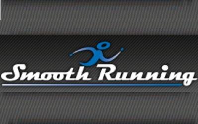 Smooth Running's logo