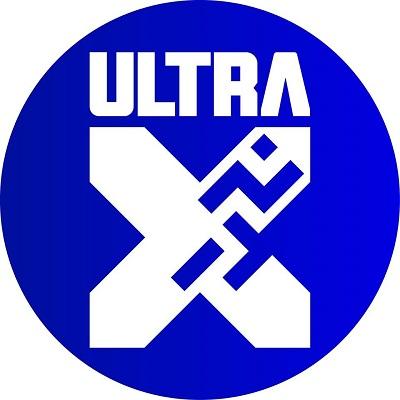 Ultra X's logo