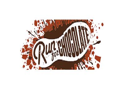 Run For Chocolate's logo