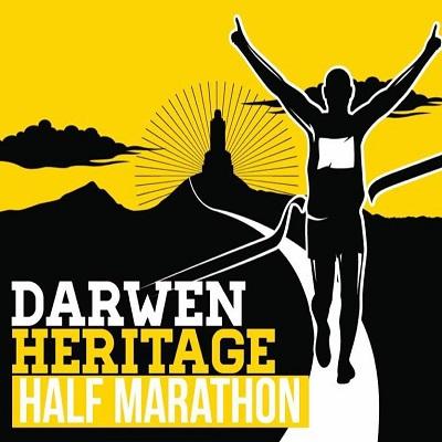 Darwen Dashers's logo