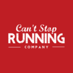 Can't stop running company
