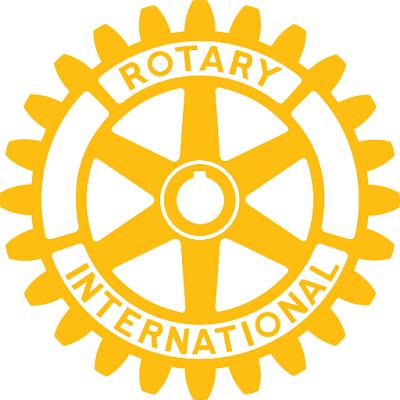 Rotary Club of Northampton Becket's logo