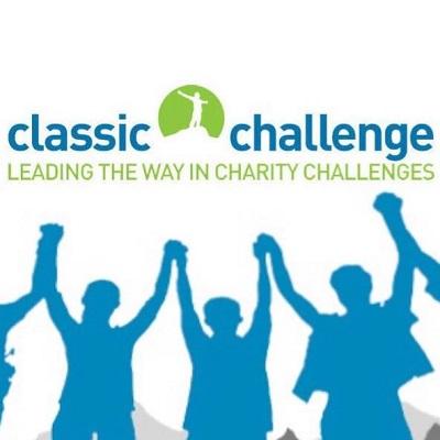 Classic Challenge's logo