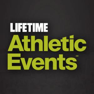 Lifetime Athletic Events's logo