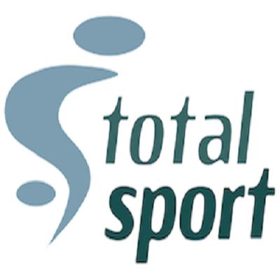 Total Sports's logo