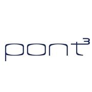 Pont3's logo