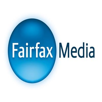 Fairfax Media's logo